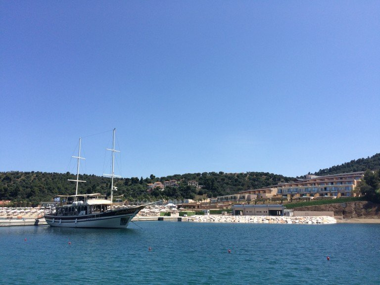 Private Cruises in Halkidiki