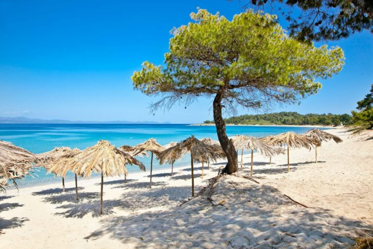 The ultimate holiday experience in Halkidiki
