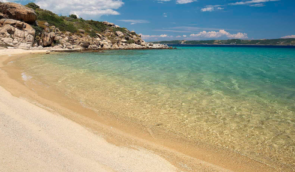 92 Blue Flag-Awarded Beaches in Halkidiki for 2019
