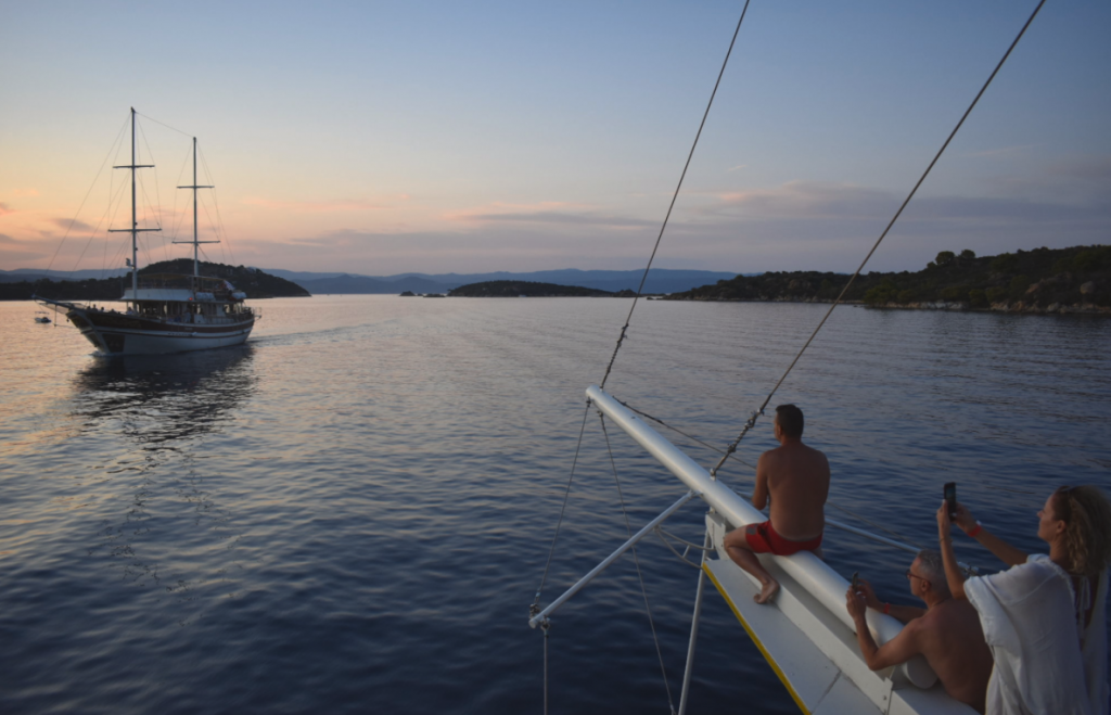Athos Sea Cruises Photo Gallery