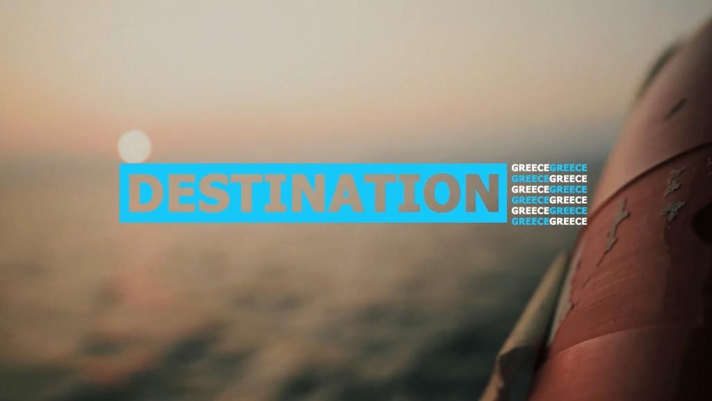 Athos Sea Cruises – Greece promo #CORONAVIRUS crisis #STAYHOME #PrayForWorld